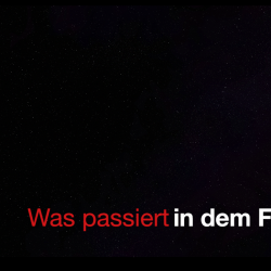 Was passiert in dem Film? / Credit: Alena Hermann